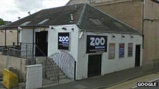 Zoo night club