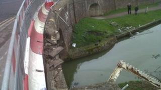 Prison Bridge, Devizes