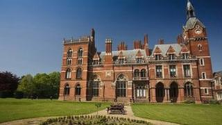Kelham Hall