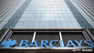 Barclays Headquarters, London