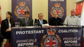 Protestant coalition