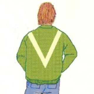 Artist's impression of green jacket worn by man sought over Stephen Lawrence's murder in Eltham in 1993