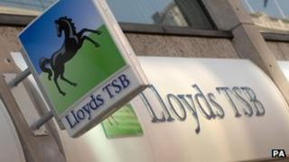 Lloyds said the deal was part of its strategy to reduce its international presence.