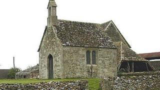 Bremilham Church, Wiltshire