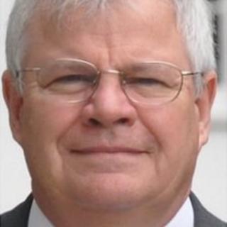 Paul Arditti