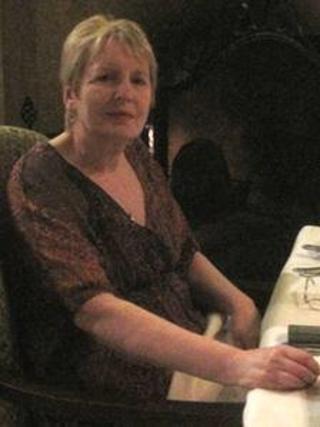 Meg Clibbon