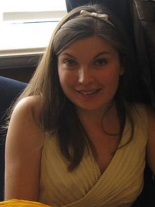 Katie Kissack