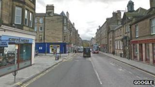Morningside Road, Edinburgh