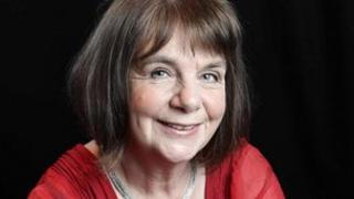 Julia Donaldson photo by Alex Rumford