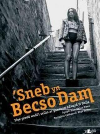 Sneb yn Becso Dam