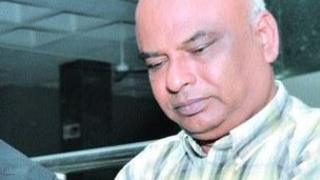 The editor, Imraan Hosany, has been found guilty in a Mauritian court
