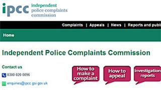 IPCC website