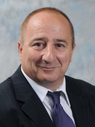 Peter Georgiou