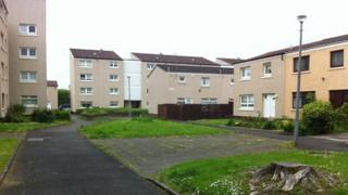Housing association homes