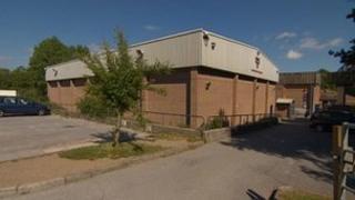 YMCA John Kitto Sports Centre