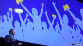 Sony E3 press conference, Jack Tretton