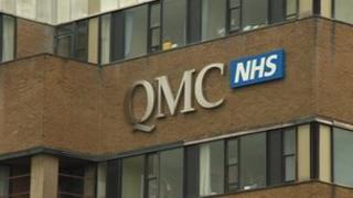QMC Nottingham