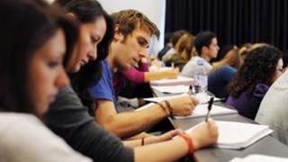 University College London lecture