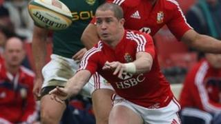 Shane Williams