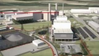 Plan for King's Lynn incinerator