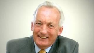 Martin Watts