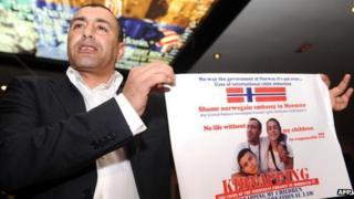 Khalid Skah in 2010