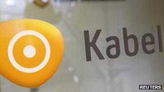 Kabel logo