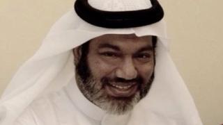 Dr Mahmoud al-Jaidah