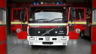 Fire engine generic