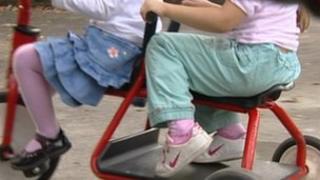 Children's services (generic)