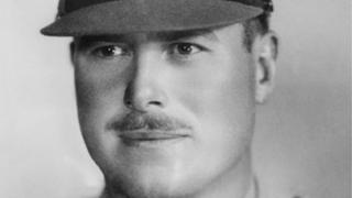 Lt Col Sam Derry