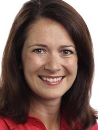 Alina Jenkins