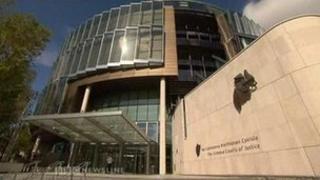 Special Criminal Court