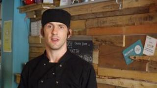 James Stoker, Chilli Cake Deli