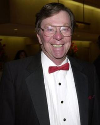 Joe Conley in 2001