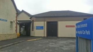 Torrington Hospital