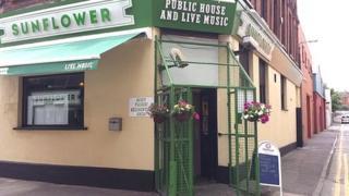 Sunflower Bar