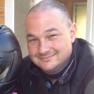 PC Steve Rawson