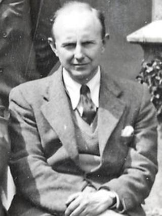 Frank Newte