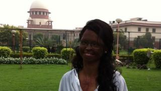 Laxmi had filed a litigation in the Supreme Court to ensure harsher punishment for those who use acid to attack women