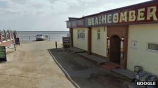 Beachcomber pub, Ingoldmells