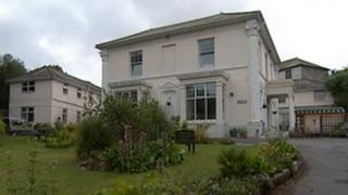 Millpond View Care Home