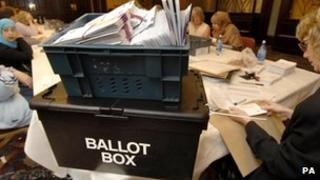 Elections - generic