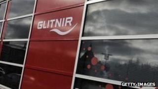 Glitnir Bank