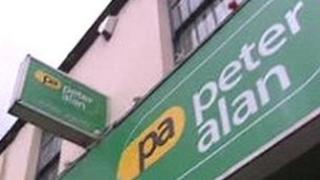 Peter Alan estate agency