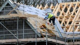 Housing construction generic