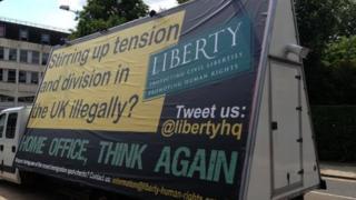 Liberty vans