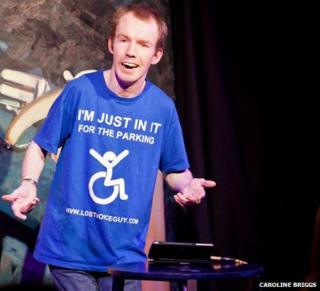 lee ridley