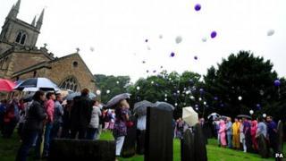 St Mary's Church, Lutterworth