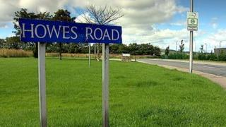 Howes Road